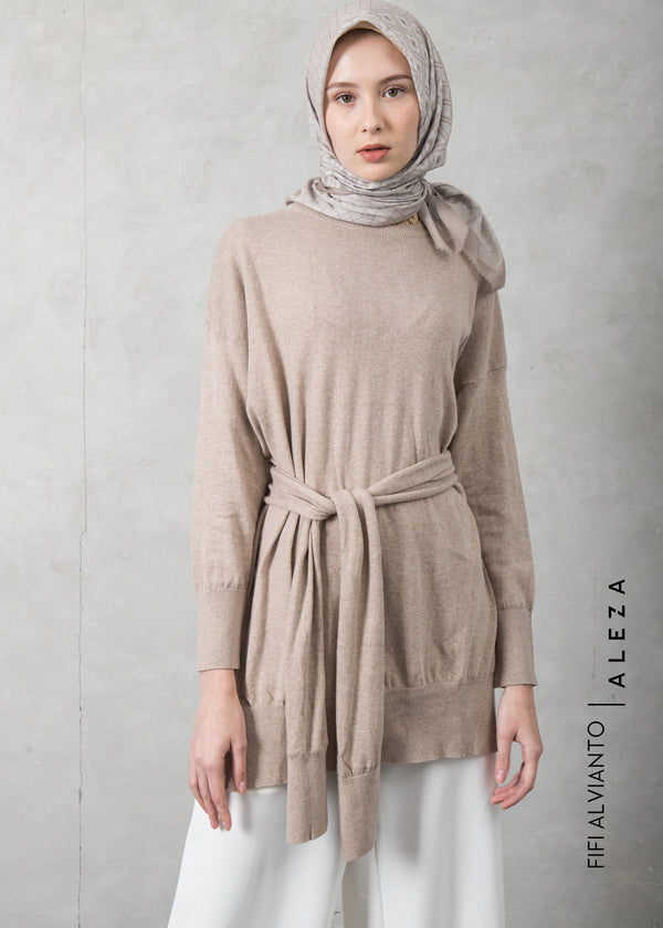 Fiqi Sweater Beige