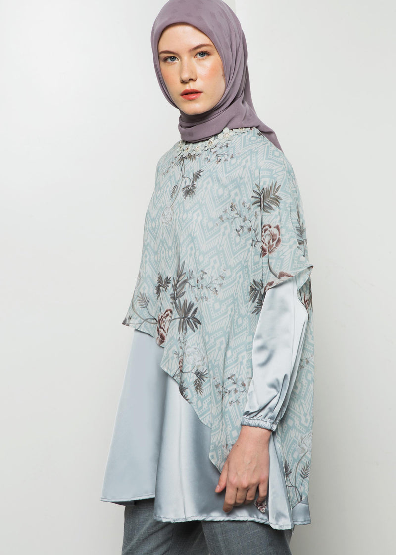 Raline Tunic Blue
