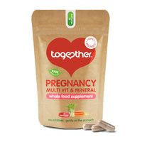 Together - WholeVits Pregnancy (60caps)