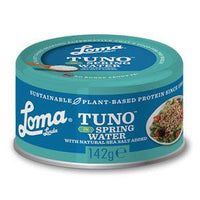Loma Linda - Tuno in Spring Water Can (142g)