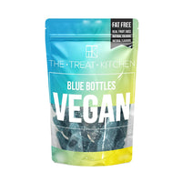 The Treat Kitchen - Vegan Blue Bottles Pouch (150g)