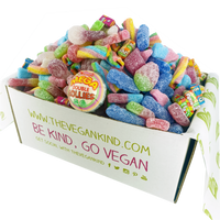 TVK Pick 'n' Mix Vegan Sweetie Box (Huge 1KG Box)