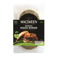 MacSween - Ultimate Veggie Burger (228g)