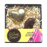 So Sweet Couture - Chocolate Unicorn & Heart (75g)