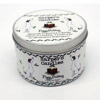 Harper's Candles - Christmas Candle - Figgy Pudding