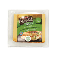 Applewood - Smoky Vegan Cheese Alternative Block (200g)