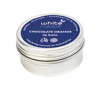 White Rabbit Skincare - Chocolate Orange Lip Balm (15ml)