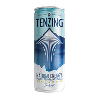 Tenzing - Natural Energy Drink (250ml)
