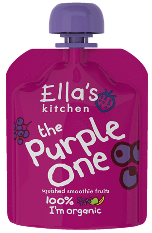 Baby Food - (CLEARANCE) Ella's Kitchen Baby Food Pouches (6m+) (Various)