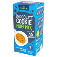 Baking - Baked In - Gooey Chocolate Mug Cookie Mix (3 Sachets) (180g)
