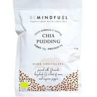 Baking - Mindfuel - Organic Chia Pudding Mix - Dark Chocolate (40g)