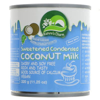 Baking - Nature's Charm - Condensed Coconut Milk (320g)