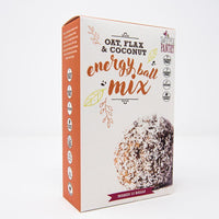 Baking - Sweetpea Pantry - Energy Ball Mix With Oats, Coconut & Flax (Gluten-Free) (140g)