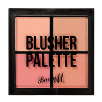 Beauty - Face - Barry M Blusher Palette