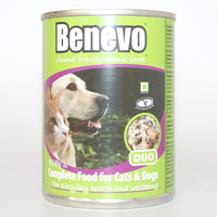 Benevo Complete Food for Cats & Dogs (369g) - TheVeganKind