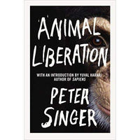 Books - Animal Liberation - Peter Singer