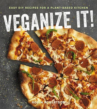 Books - Veganize It! - Robin Robertson