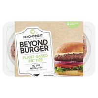 Beyond Meat - Beyond Burger - Plant Based Patties (2 pack) (226g)