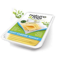Cheeses - Nature & Moi - Goats Cheese Style Slices (200g)