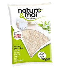 Cheeses - Nature & Moi - Grated Cheese For Pizza (200g)
