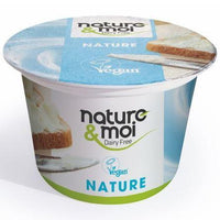 Cheeses - Nature & Moi - Natural Flavour Cream Cheese Spread (150g)