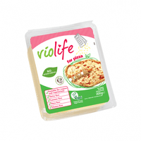 Cheeses - Violife Cheese For Pizza Cheese Block (Original)(400g)