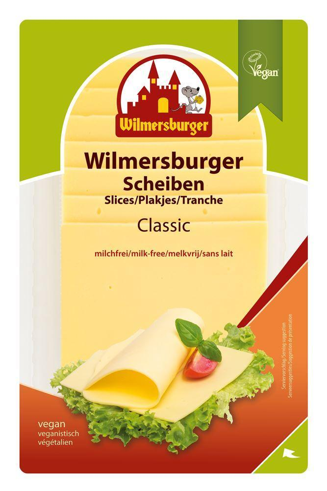Cheeses - Wilmersburger - Classic Flavour Slices (150g)