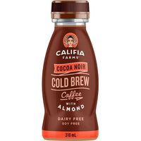 Chilled Drinks - Califia Farms - Cocoa Noir Cold Brew Coffee (310ml)