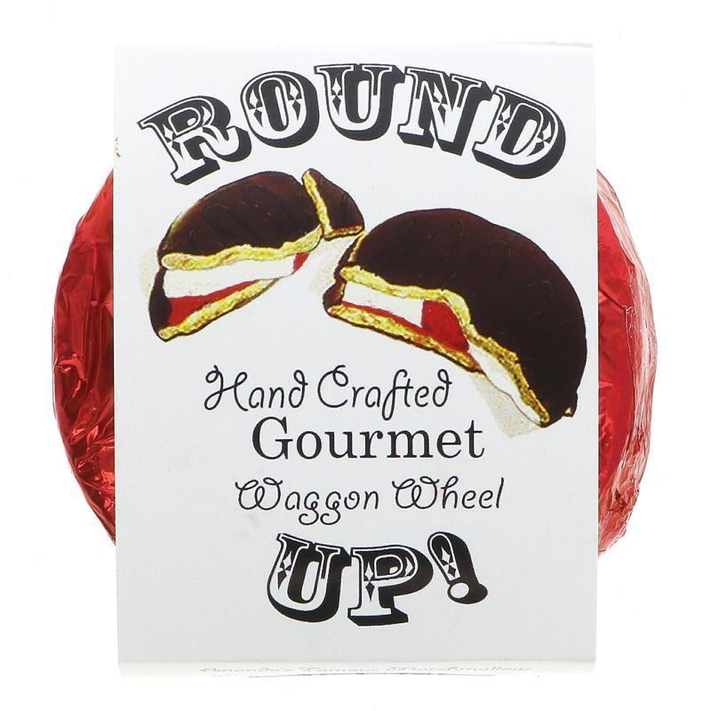 Chocolate Covered Snacks - Ananda's - Gourmet Round Up (75g)
