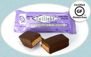 Chocolate Covered Snacks - Go Max Go - Twilight Bar (60g)