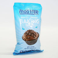 Chocolates - Moo Free Organic Chocolate Baking Drops