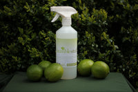 Cleaning Products - Humble Stuff Lime & Eucalyptus Multi-Surface Spray (500ml)