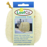 Cleaning Products - Loofco - Cleaning Pad (1 Pad)