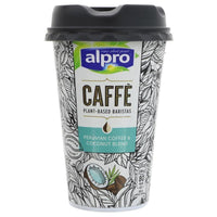 Coffees - Alpro - Caffe Coconut Cup (235ml)