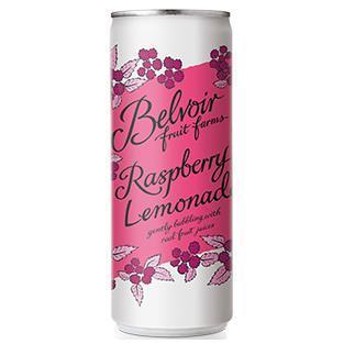 Cold Drinks - Belvoir - Raspberry Lemonade Pressé (250ml)