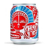 Cold Drinks - Karma Cola Co - Karma Cola (250ml)