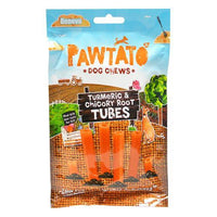 Dog Food - Benevo Turmeric & Chicory Root Tubes (90g)
