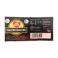Love Seitan - Facon Bacon (150g)