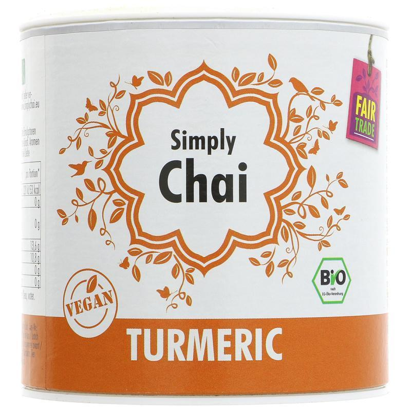 Hot Drinks - Simply Chai Instant Tea (Various) (125g)