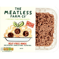 Other Alternatives - Meatless Farm Co - Meat Free Plant Based Mince (400g)
