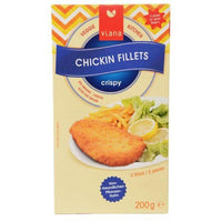 Other Alternatives - Viana - Organic Chickin Fillets (200g)