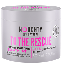 "Other Hair Care - Noughty ""To The Rescue"" Intense Moisture Treatment (300ml)"
