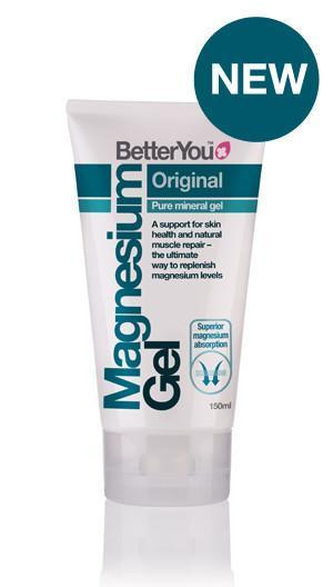 Other Health - Better You Magnesium Gel (150ml)