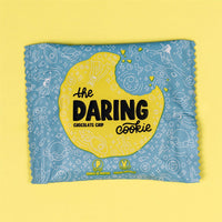 Other Snacks - Darings Foods - The Daring Cookie - Chocolate Chip (75g)