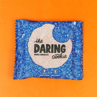 Other Snacks - Darings Foods - The Daring Cookie - Double Chocolate (75g)