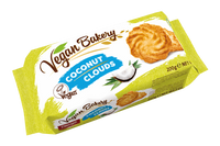 Other Snacks - Vegan Bakery - Coconut Clouds (200g)