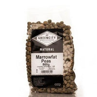 (Best Before 30/09) Marrowfat Peas (500g) - TheVeganKind