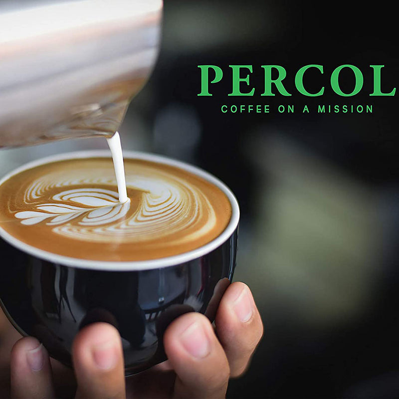 Percol - Rich Americano Instant Coffee (100g)