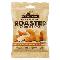 Savoury Snacking - East Bali Cashews - Roasted Cashew Snack (35g)