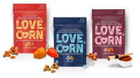 Savoury Snacking - Love Corn - Premium Roasted Corn (Various)